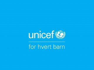 UNICEF Norge x 3